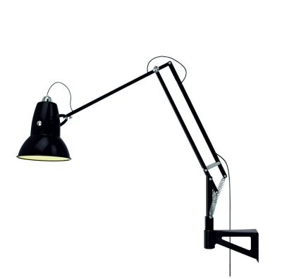 ORIGINAL 1227 GIANT OUTDOOR WALL MOUNTED LAMP ANGLEPOISE