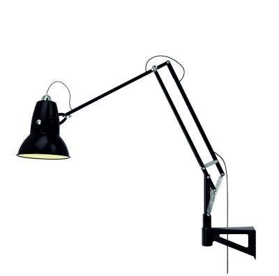 LAMPA ¦CIENNA ORIGINAL 1227 GIANT OUTDOOR CZARNA ANGLEPOISE