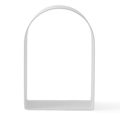 DECORATIVE FRAME SHRINE WHITE S MENU