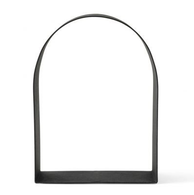 DECORATIVE FRAME SHRINE BLACK M MENU