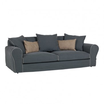 SOFA GOLEM 3 LC FURNINOVA