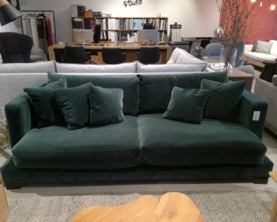 Sofa Colorado 3 seater sits