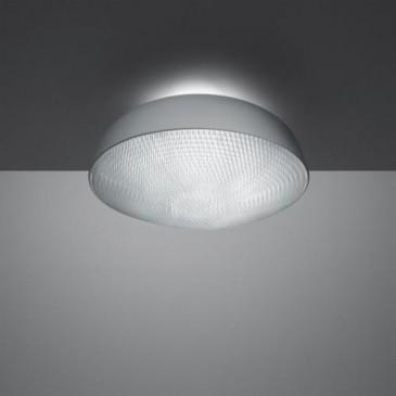 SPILLI WHITE CEILING LAMP ARTEMIDE
