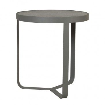SIDE TABLE TORRING GREY 50
