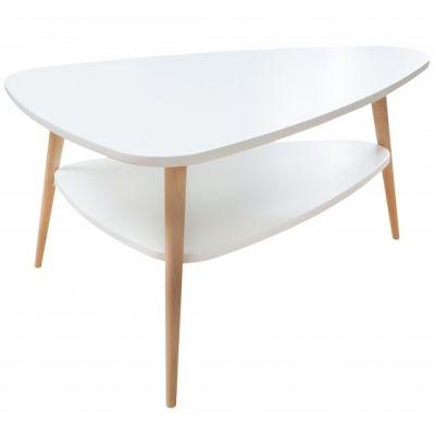 Stoliki Kawowe Drewniane Design Concept Salon Meblowy