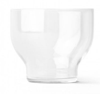 STACKABLE GLASS 180 ML MENU