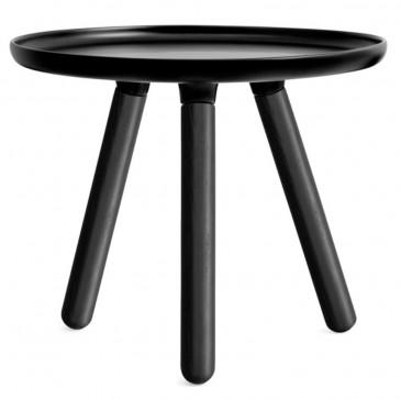 Stolik Tablo Table Small Normann Copenhagen Black/Black