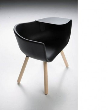 KRZESŁO TULIP LARGE TL CHAIRS&MORE