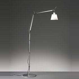 LAMPA POD£OGOWA TOLOMEO BASCULANTE TERRA ARTEMIDE