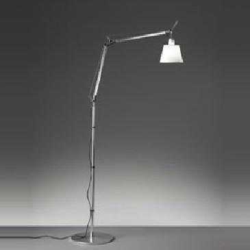 LAMPA PODŁOGOWA TOLOMEO BASCULANTE ARTEMIDE