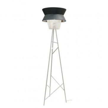 FLOOR LAMP TWIST
