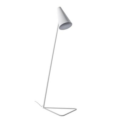 LAMPA POD£OGOWA MATT WHITE WHITE CORD BLOOMINGVILLE