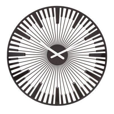 PIANO WALL CLOCK KOZIOL