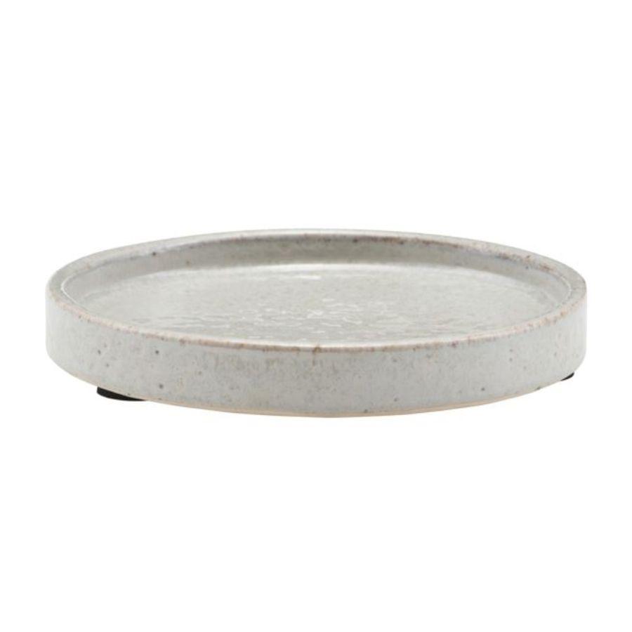 taca łazienkowa szara Meraki