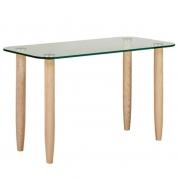 Stolik Kawowy Crystal 45X90 Cm Sits