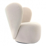 Fotel obrotowy little big chair sand 37 nina NORR 11