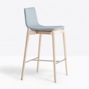 Krzesło Barowe Malmo 242 Pedrali