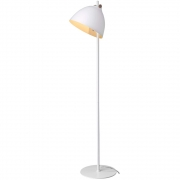 Lampa Podłogowa Monet Wide Biała