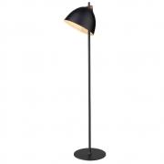 Lampa Podłogowa Monet Wide Czarna