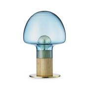 Lampa Stołowa Mush Niebieska Watt A Lamp