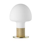 Lampa Stołowa Mush Opal Wat A Lamp