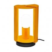 Lampa Stołowa Pivotante A Poser Żółta Nemo