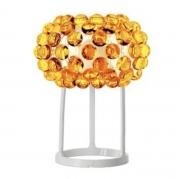Lampa Stołowa Caboche Żółta Foscarini