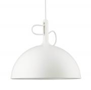 Lampa Wisząca Adjustable Duża Biała Watt A Lamp