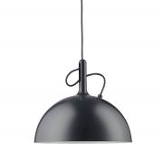 Lampa Wisząca Adjustable Mała Czarna Watt A Lamp