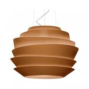 Lampa Wisząca Le Soleil Miedziana Foscarini