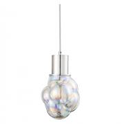 Lampa Wisząca Glasblase Bubble 2 Bolia