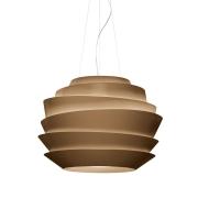 Lampa Wisząca Le Soleil Brązowa Foscarini