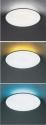 LAMPA SUFITOWA FLOAT CIRCOLARE ARTEMIDE
