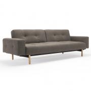 Sofa Rozkładana Ample Z Tapic. Podł. Innovation