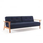 Sofa Rozkładana Ample Z Podłokietnikami Innovation