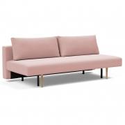 Sofa Rozkładana Conlix 570 Vivus Dusty Coral Innovation