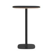 Stół Form 70X70Xh104,5 Cm Czarny Normann Copenhagen