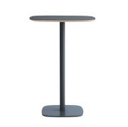 Stół Form 70X70Xh104,5 Cm Niebieski Normann Copenhagen