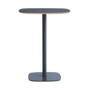 Stół Form 70X70Xh94,5 Cm Niebieski Normann Copenhagen