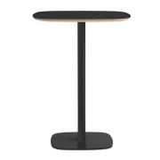 Stół Form 70X70Xh94,5 Cm Czarny Normann Copenhagen