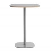 Stół Form 70X70Xh94,5 Cm Szary Normann Copenhagen