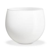 Wazon Cocoon 14.5 Cm Biały Holme Gaard