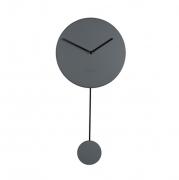 Zegar Ścienny Minimal Szary Zuiver