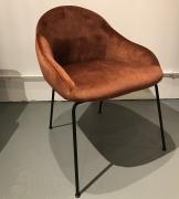 Krzesło Brand