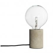Lampa Stołowa Bristol Beton Frandsen