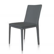 Krzesło Ferro Ciemnoszare
