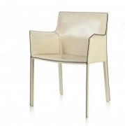 Krzesło Closter Z Podł. Kremowe