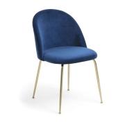 Krzesło Grand Ciemnoniebieskie