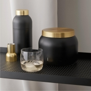 Dzbanek do herbaty Collar stelton