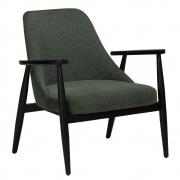 Fotel Emerton Zielony